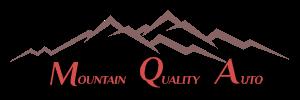 Mountain Quality Auto LLC