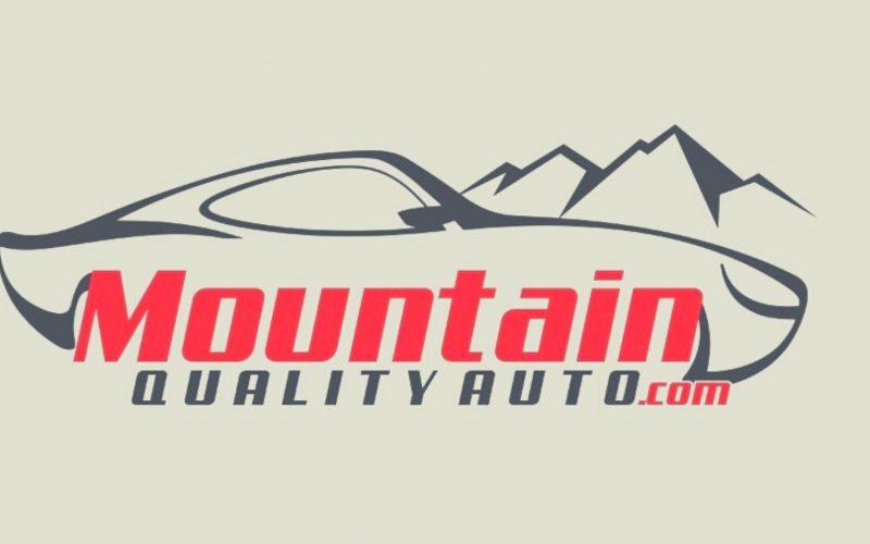 Mountain Quality Auto Logo